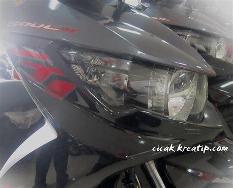 Tameng Yamaha Mio 5vv yamaha xeon gt 125 bedanya apa sih xeon gt dengan soul gt jika dilihat dari tilan depannya