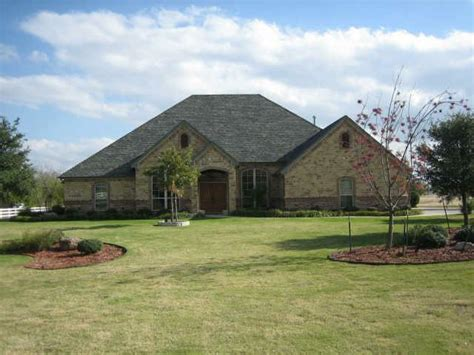 burleson homes for sale