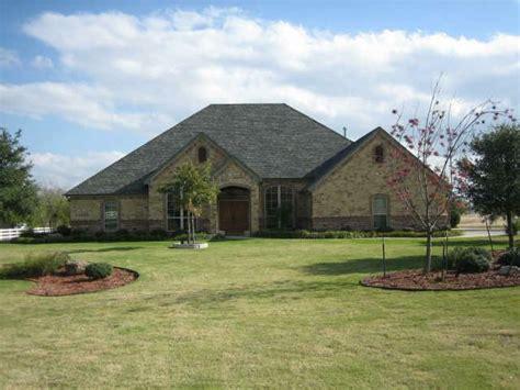 burleson homes for sale