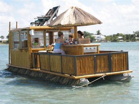pontoon boat deck plans 5 must haves for pontoon boats boat life pinterest
