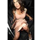Photos Sous La Jupe De Teri Hatcher  C&233l&233brit&233s