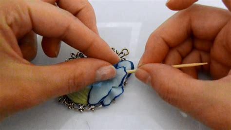 tutorial ali farfalla fimo tutorial fatina in fimo tivibi
