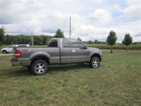 how petrol cars work 2006 ford f150 transmission control find used 2006 ford f 150 xlt 4x4 extended cab pickup 4 door 5 4l in edgerton ohio united