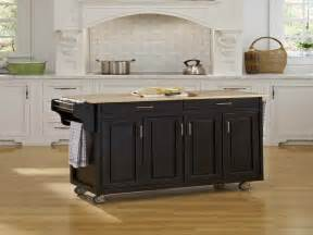 Kitchen Island Wheels by Kitchen Traditional Black Kitchen Islands On Wheels