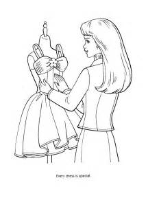 Barbie fashion coloring pages 36 barbie fashion coloring pages 35