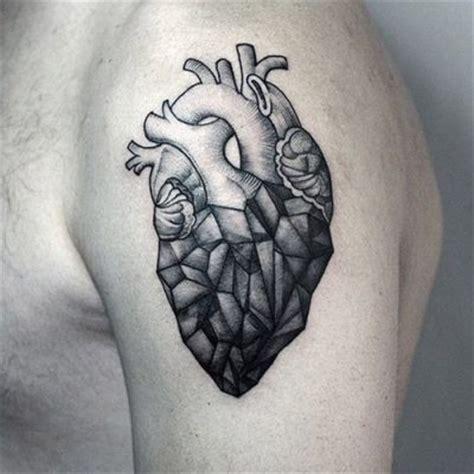 imagenes de tatuajes de un corazon 85 tatuajes de corazones originales y sus significados