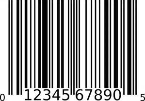 necessary adhesive for barcode labels freedom channel