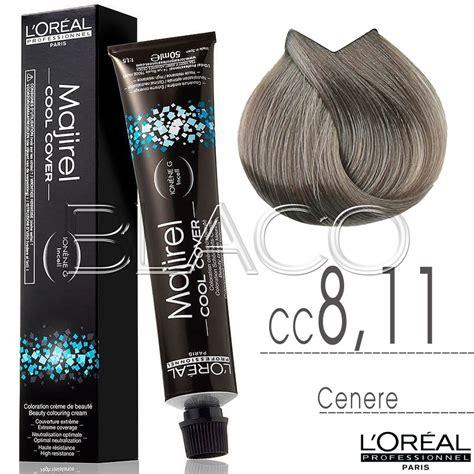 majirel coloration cool cover l oreal majirel colorazione classica tintura per capelli 50ml colore n 8 11cc ebay