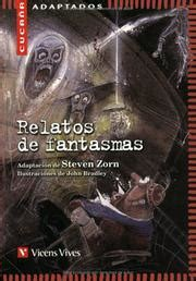 relatos de fantasmas relatos de fantasmas animatealalectura