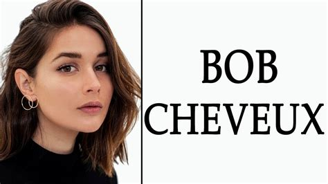 coupe de cheveux femme quarantaine coupe de cheveux bob coupe de cheveux femme bob bob haircut