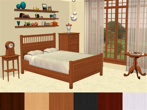 ikea hemnes bedroom set mod the sims ikea hemnes bedroom furniture recolours