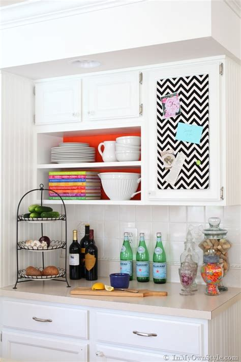 Kitchen Cabinets Shelves Ideas by Instant Color Open Shelving Ideas In My Own Style