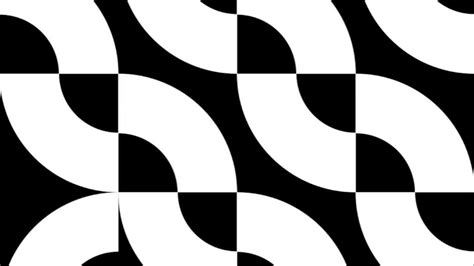 High Contrast baby view high contrast patterns shapes and animations
