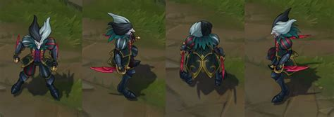Diktat Tpa Top Fresh Update at 20 4 29 pbe update new card themed skins for ezreal mordekaiser shaco and syndra