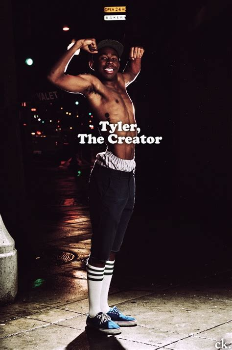 tyler the creator tattoos 17 best images about future on future