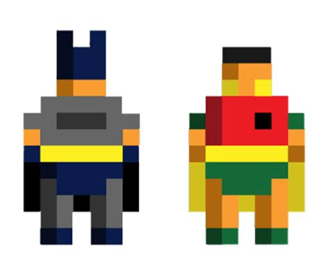 minecraft pixel templates batman creative pixel ideas batman collection minecraft