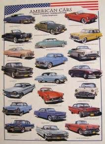 new car in usa jigsaw puzzle car 1950 s american cars 1000 new made