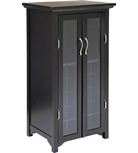 barware cabinet two door wine cabinet in wine racks