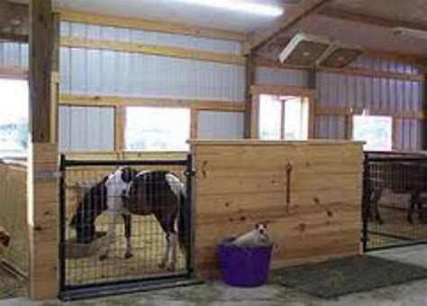 pony stall mini stalls living in the country