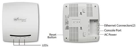 reset virtual t50 watchguard ap320 mejor precio y garant 237 a de calidad