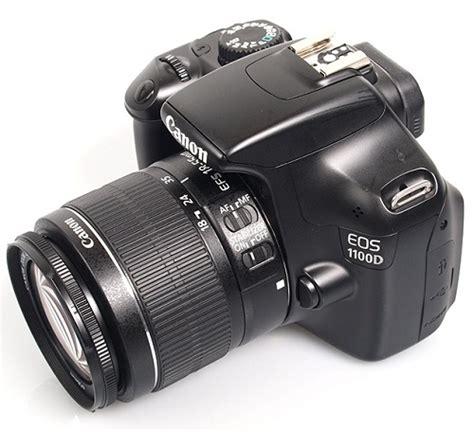 Pasaran Kamera Canon Eos 1100d canon eos 1100d slr with ef s 18 55 is iii lens price bangladesh bdstall
