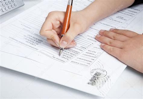 imagenes en documentos html llenar los documentos entregar en blanco con la pluma
