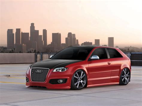 Audi images AUDI S3 TUNING HD wallpaper and background photos (15797988)