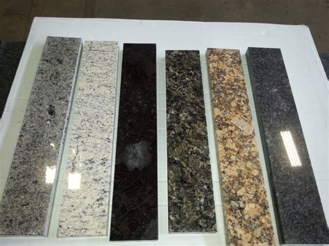 Granite Types For Countertops by Compare Countertop Types Northern Va Dc Md Ideal