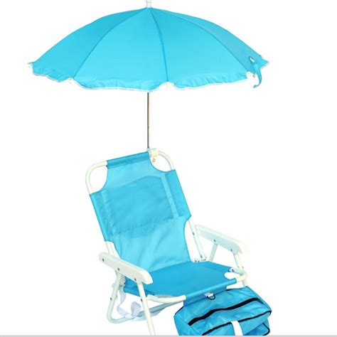 cing chair with detachable umbrella the umbrella