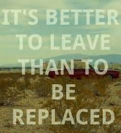 it s better to burn than to fade away quotes