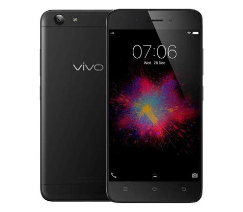 Vivo Y53 16gb Black 1 vivo y53 price in pakistan buy vivo y53 16gb dual sim