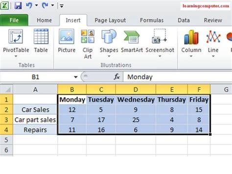 excel tutorial 2010 online how many sheet insert in excel 2010 where is move or