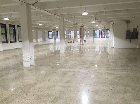 Garage Floor Paint Newcastle Avant Design Polished Concrete Floors Nyc Polished
