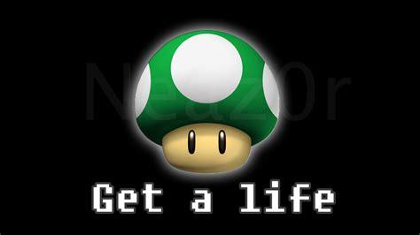 get a life the get a life by neaz0r d3fklg8 the chaotic soul
