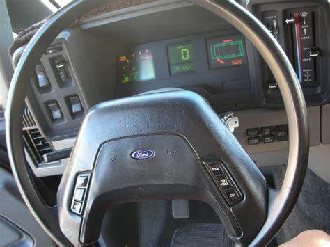 Ford Aerostar Interior by Ford Aerostar Questions Can I 5 0 1988 Aerostar