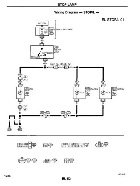 nissan an trailer wiring harness get free image about wiring diagram