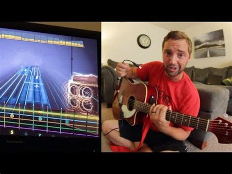 guitar tutorial video games xbox guitar lessons videolike