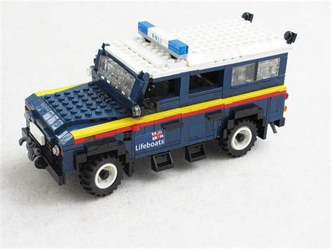 land rover rnli rnli land rover defender 4 land rover defender land