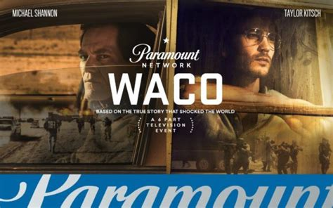 waco home show waco tv show on paramount network ratings canceled or
