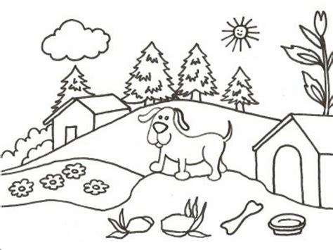 imagenes de paisajes para xolorear imagenes de paisajes para colorear pictures to pin on