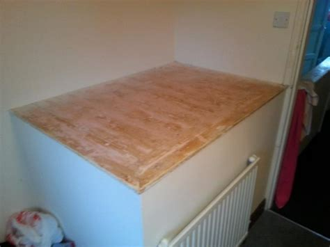 how much to build a room above the garage best way to cover box above stairs diynot forums