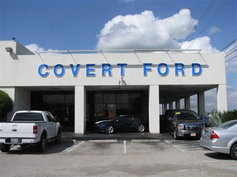 covert ford tx covert ford car dealership in tx 78759 kelley