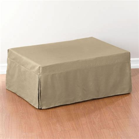 convertible ottoman bed 5 best sleeper ottoman creat a comfortable bed whenever