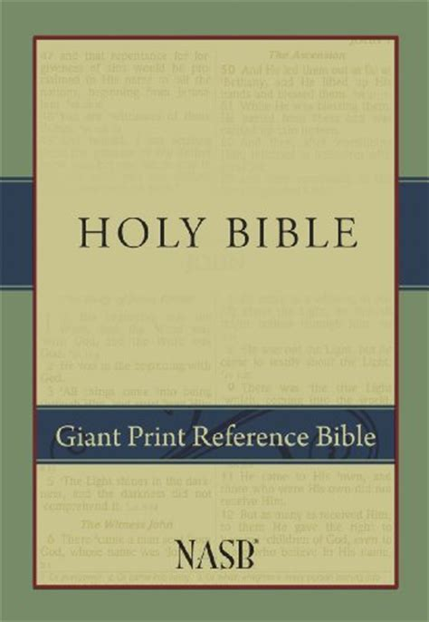 tlv personal size print reference holy scriptures brown sand leathertouch books nasb print reference bible fitbit
