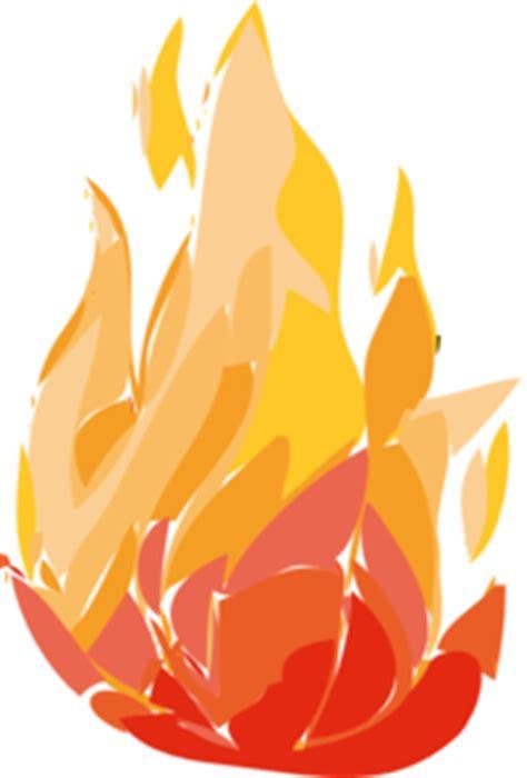 l flame clipart fire flames clip art at clker vector clip art online