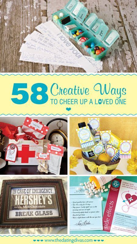 8 Ways To Cheer Up Your Husband by 58 Easy Creative Ways To Cheer Up A Loved One Free