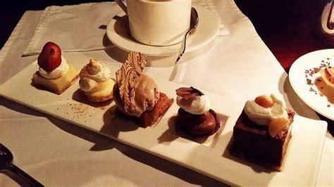 harry waugh dessert room cappuccino bern s steak house picture of harry waugh dessert room at bern s steak house ta