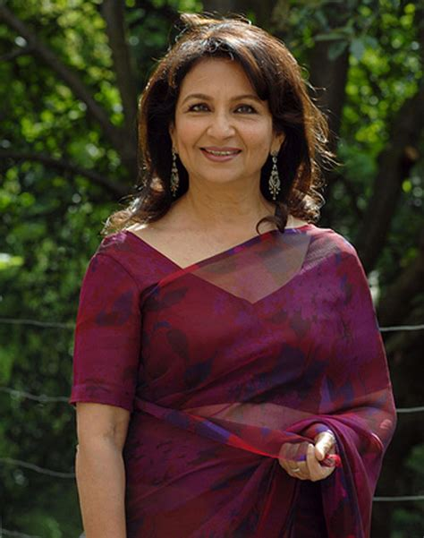 Sharmila Tagore: Hope Bollywood stands united on