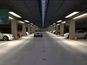 Car Lot Lighting Design Bmc To Revive The Project Of Underground Parking Nmtv