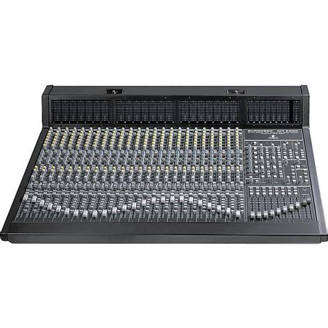 Baru Mixer Behringer Mx9000 behringer eurodesk mx9000 mixing console music123